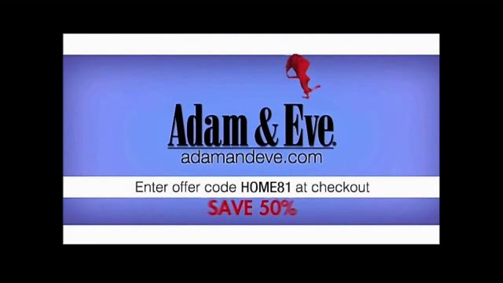 Adam & Eve TV Commercial, 'Spice Into Your Routine' - Video