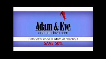 Adam & Eve TV Spot, 'Spice Into Your Routine' - Thumbnail 9