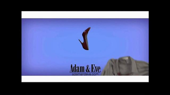 Adam & Eve TV Spot, 'Spice Into Your Routine' - Thumbnail 1