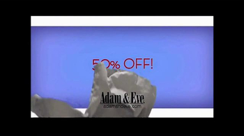 Adam & Eve TV Spot, 'Spice Into Your Routine' - Thumbnail 2