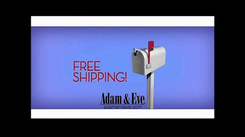 Adam & Eve TV Spot, 'Spice Into Your Routine' - Thumbnail 8
