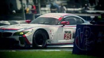 International Motor Sports Association App TV Spot, 'The Latest News' - Thumbnail 2