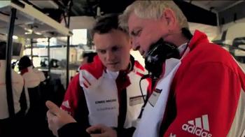 International Motor Sports Association App TV Spot, 'The Latest News' - Thumbnail 5