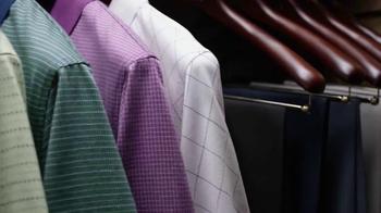 JoS. A. Bank Mix & Match Sale TV Spot, 'Sportswear' - Thumbnail 3