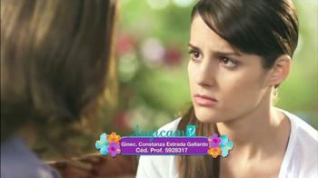 Lagicam TV Spot, 'Consejo de tu Tía Ginecóloga' [Spanish] - Thumbnail 4