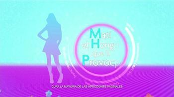 Lagicam TV Spot, 'Consejo de tu Tía Ginecóloga' [Spanish] - Thumbnail 6