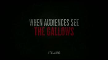 The Gallows - Alternate Trailer 2