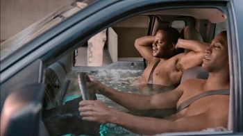 AutoZone TV Spot, 'Hot Tub'