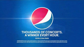 Pepsi TV Spot, 'But Only With Pepsi: Bear' - Thumbnail 8