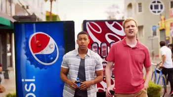 Pepsi TV Spot, 'But Only With Pepsi: Bear' - Thumbnail 1