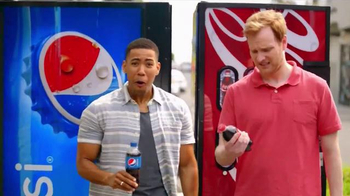 Pepsi TV Spot, 'But Only With Pepsi: Bear' - Thumbnail 3
