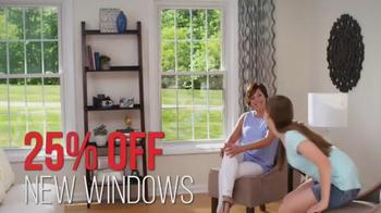 Champion Windows TV Spot, 'Uncomfortable?' - Thumbnail 9