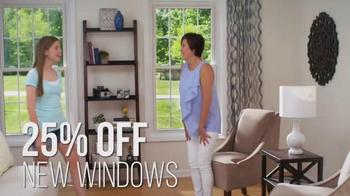 Champion Windows TV Spot, 'Uncomfortable?' - Thumbnail 8