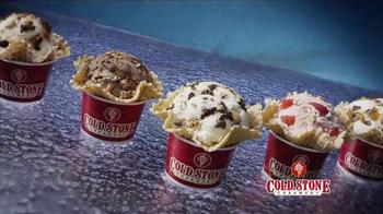 Cold Stone Creamery Summertime Creations TV Spot, 'Summer Full of Flavor' - Thumbnail 1