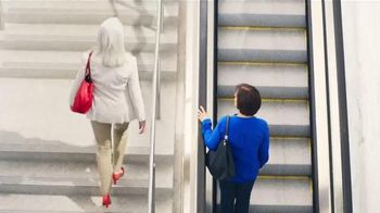 Move Free Ultra TV Spot, 'Red Heels'