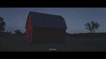 Benjamin Moore Aura Exterior Paint TV Spot, 'The Red Barn' - Thumbnail 4