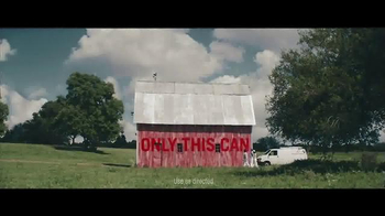 Benjamin Moore Aura Exterior Paint TV Spot, 'The Red Barn' - 1638 commercial airings