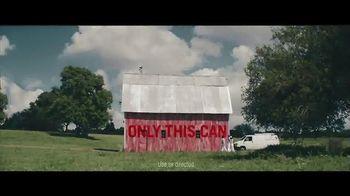 Benjamin Moore Aura Exterior Paint TV Spot, 'The Red Barn'