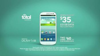 Total Wireless TV Spot, 'Don't Get Oversold: Stroller' - Thumbnail 7