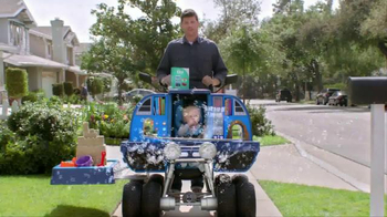 Total Wireless TV Spot, 'Don't Get Oversold: Stroller' - Thumbnail 6
