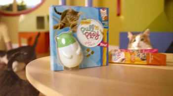 Friskies Pull 'n Play TV Spot, 'Playhouse' - Thumbnail 10