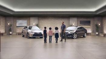 Chevrolet Malibu Bonus Tag TV Spot, 'Kid Tested' - Thumbnail 1