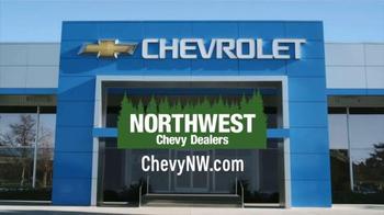 Chevrolet Malibu Bonus Tag TV Spot, 'Kid Tested' - Thumbnail 8