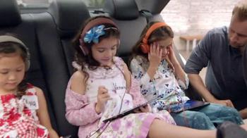Chevrolet Malibu Bonus Tag TV Spot, 'Kid Tested' - Thumbnail 4