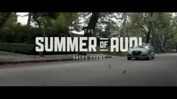Audi Summer of Audi Sales Event TV Spot, 'Get Ready for Summer' - Thumbnail 7