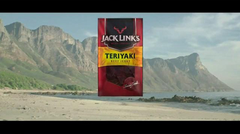 Jack Link's Beef Jerky TV Spot, 'Messin' with Sasquatch: Beach Hole' - Thumbnail 1