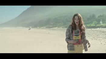 Jack Link's Beef Jerky TV Spot, 'Messin' with Sasquatch: Beach Hole' - Thumbnail 9