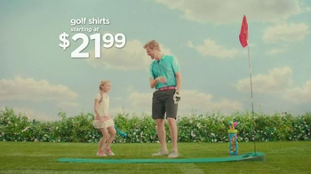Kohl's Celebrate Dad Sale TV Spot, 'Summer Fun for Dad' - Thumbnail 7