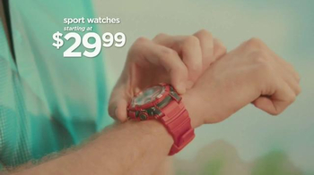 Kohl's Celebrate Dad Sale TV Spot, 'Summer Fun for Dad' - Thumbnail 4
