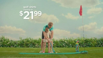Kohl's Celebrate Dad Sale TV Spot, 'Summer Fun for Dad' - Thumbnail 6