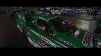 2015 NHRA Thunder Valley Nationals TV Spot, 'Father's Day' - Thumbnail 3