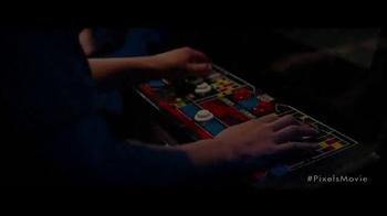 Pixels - Alternate Trailer 4