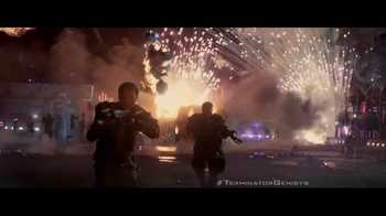 Terminator Genisys - Alternate Trailer 7