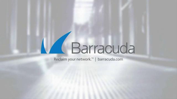 Barracuda Networks TV Spot, 'Security and Storage Solutions' - Thumbnail 9