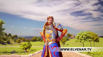 Elvenar TV Spot, 'Human or Elf' - Thumbnail 2