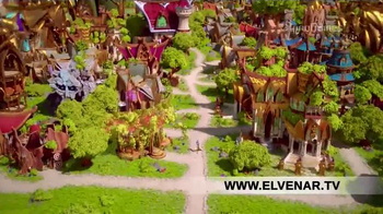 Elvenar TV Spot, 'Human or Elf' - Thumbnail 4