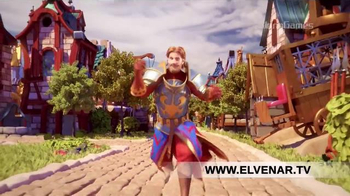 Elvenar TV Spot, 'Human or Elf' - Thumbnail 5