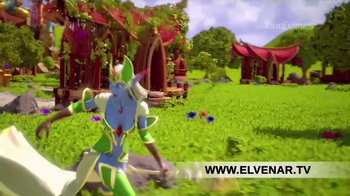 Elvenar TV Spot, 'Human or Elf' - Thumbnail 6