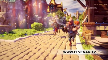 Elvenar TV Spot, 'Human or Elf' - Thumbnail 7