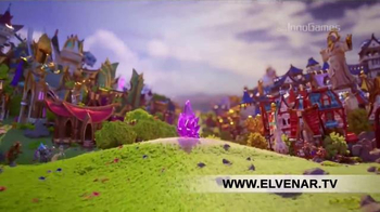 Elvenar TV Spot, 'Human or Elf' - Thumbnail 8
