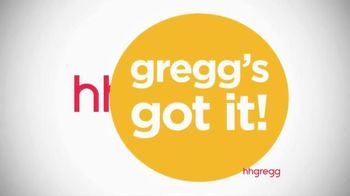 h.h. gregg TV Spot, 'Gregg's Got It: Washers and Dryers'