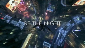 Batman: Arkham Knight TV Spot, 'How the Batman Died' Song by Muse - Thumbnail 2