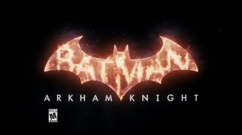 Batman: Arkham Knight TV Spot, 'How the Batman Died' Song by Muse - Thumbnail 5