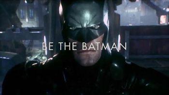 Batman: Arkham Knight TV Spot, 'How the Batman Died' Song by Muse