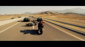 Mission: Impossible - Rogue Nation - Alternate Trailer 3