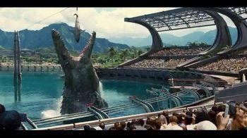 Jurassic World - Alternate Trailer 33
